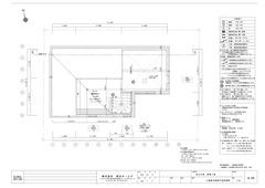 狛江の家納図200605施工図_03