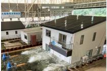 工務店 経営 浸水しない家、水に浮く家登場!