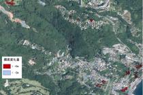 国産材利用 国土地理院が盛り土データを全国に提供