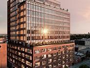 工務店 経営 住友林業、オーストラリアで木造15階建てオフィス