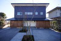 富士市で新築をお考えなら空間工房LOHAS 実例3