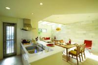 吹田で新築をお考えなら MJ HOUSE/桃太郎住宅実例施工例7