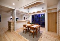 長浜で新築をお考えなら宮本組 実例施工例3