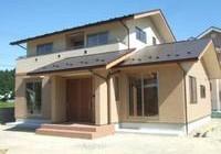 松島で新築をお考えならタカハシ建築工房 実例施工例
