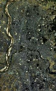 Okazaki_city_center_area_Aerial_photograph.1987
