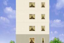 6階建てマンションが木造で!?