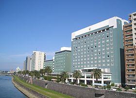 Miyazaki_Kanko_Hotel