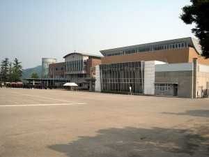山形県鮭川村2
