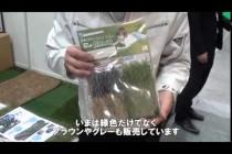 リアル&高品質な人工芝「芝人(しばんちゅ)」