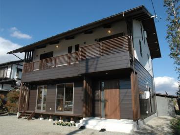 株式会社木族の家