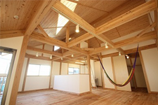 木材の特長
